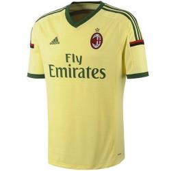 Maillot de foot AC Milan troisieme 2014/15 - Adidas