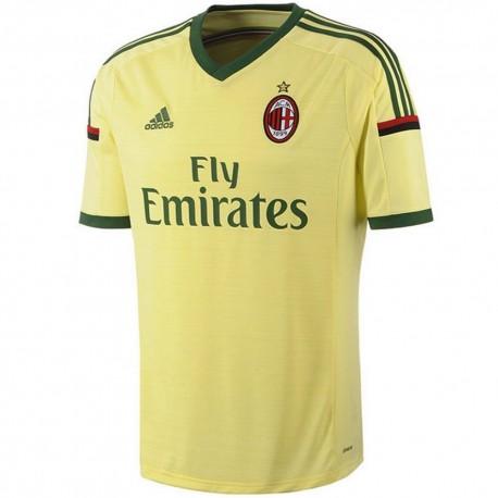 AC Milan Third football shirt 2014/15 - Adidas