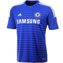 Chelsea FC home soccer jersey 2014/15 - Adidas