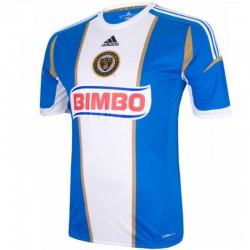 Maglia calcio Philadelphia Union Away 2014 - Adidas