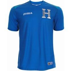 Honduras national team Away football shirt 2014/15 - Joma