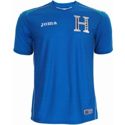 Maillot de foot Honduras exterieur 2014/15 - Joma