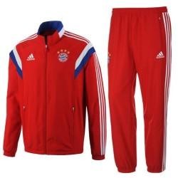 Tuta da rappresentanza Bayern Monaco 2014/15 - Adidas