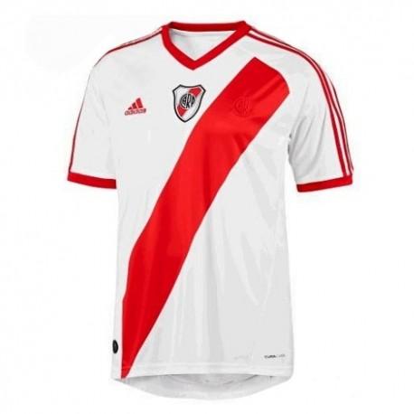 Maglia Calcio River Plate Home 2011/12 by Adidas