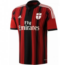 AC Mailand Home Fußball Trikot 2014/15 - Adidas