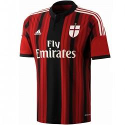 Maillot de foot AC Milan domicile 2014/15 - Adidas