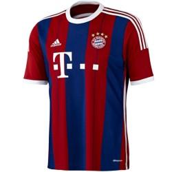 Maillot de foot FC Bayern de Munich domicile 2014/15 - Adidas
