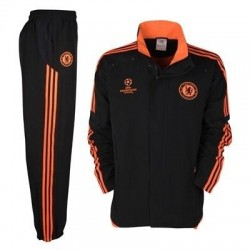 Traje representativo Chelsea Uefa CL 2011/12 por Adidas