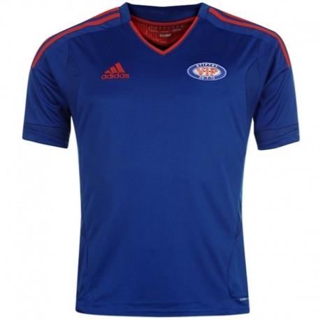 Maglia calcio Valerenga Home 2011/12 - Adidas