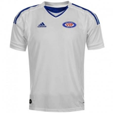 Valerenga Oslo Away soccer jersey 2011/12 - Adidas