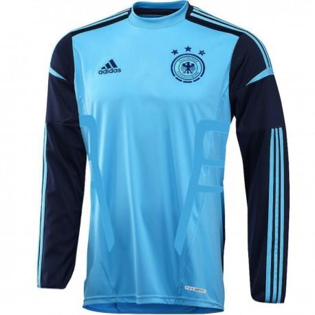 maglia Germania portiere