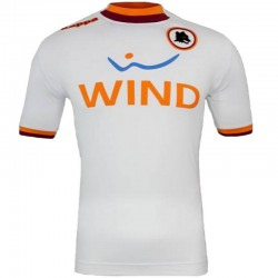 AS Roma Away Fußball Trikot 2012/13 - Kappa
