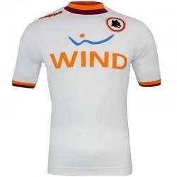 AS Roma segunda camiseta 2012/13 - Kappa