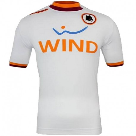 AS Roma Away football shirt 2012/13 - Kappa