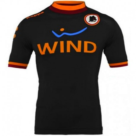 AS Roma Third football shirt 2012/13 - Kappa