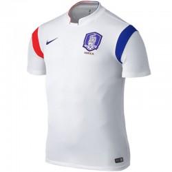Maillot de foot Corée du Sud Away 2014/15 - Nike
