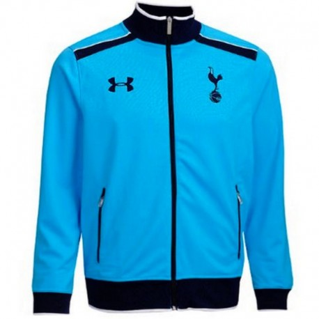 Tottenham Hotspur presentation jacket 2013/14 light blue - Under Armour