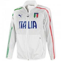 Italy national team Pre-Match presentation jacket 2014/15 - Puma