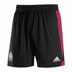 Shorts da calcio Olympique Marsiglia Fourth 2012/13 - Adidas