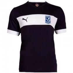 Lech Poznan (Polonia) lejos camiseta 2012/13 - Puma