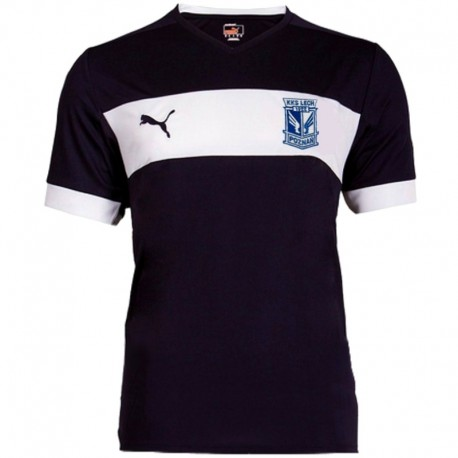 Lech Poznan (Poland) Away football shirt 2012/13 - Puma