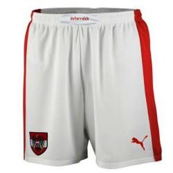 Equipo nacional Austria lejos fútbol cortos 2012/13 - Puma