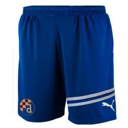 Dinamo Zagreb Home football shorts 2012/13 - Puma