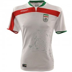 Iran National team Home football shirt 2014/15 - Uhlsport