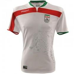Maillot de foot Iran domicile 2014/15 - Uhlsport