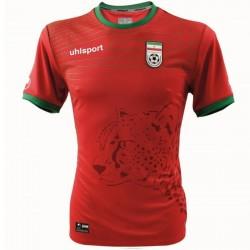 Maglia calcio Nazionale Iran Away 2014/15 - Uhlsport