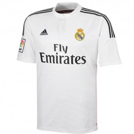 Real Madrid CF Home football shirt 2014/15 - Adidas