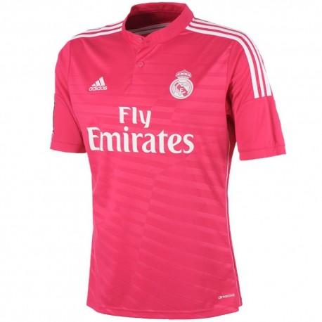 Maillot de foot Real Madrid exterieur 2014/15 - Adidas