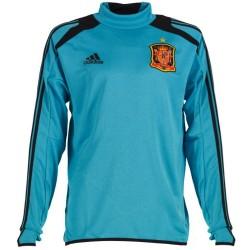 Sudadera de entrenamiento seleccion España 2013/14 Player Issue - Adidas
