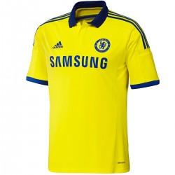 Camiseta de futbol Chelsea FC segunda 2014/15 - Adidas