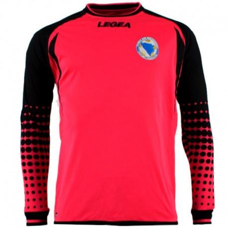 Camiseta de futbol portero Bosnia Herzegovina segunda 2013/14 - Legea