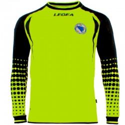 Bosnia and Herzegovina Home goalkeeper shirt 2013/14 - Legea