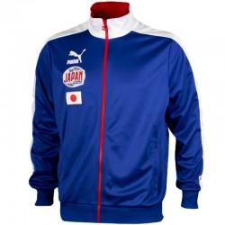 Japan Nationalmannschaft T7 Freizeitjacke - Puma