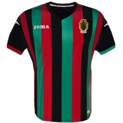 FAR Rabat (Morocco) Home football shirt 2013/14 - Joma