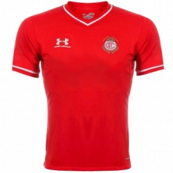 Deportivo Toluca (Mexico) Home football shirt 2013/14 - Under Armour