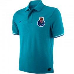 FC Porto-Grand-Slam-Präsentation-Poloshirt - Nike