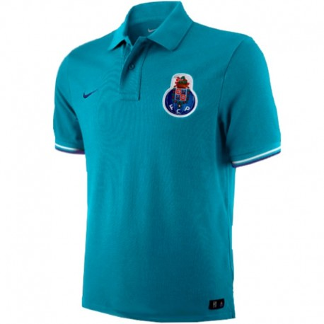 Polo de presentation Grand Slam FC Porto - Nike