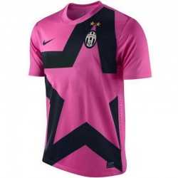 Maglia calcio Juventus FC Away 2011/12 Player Issue - Nike