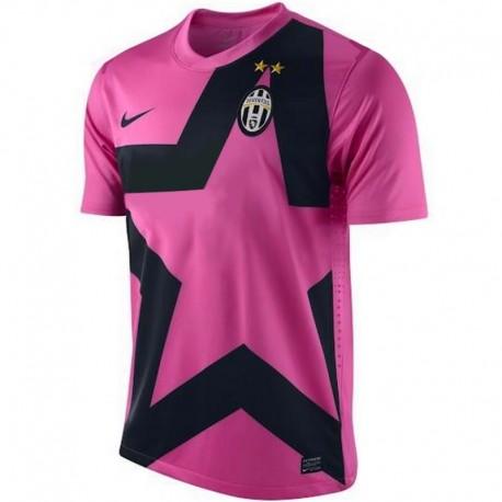 Juventus FC Away football shirt 2011/12 Player Issue - Nike