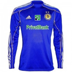 Dynamo Kiev maillot de foot exterieur 2011 Player Issue - Adidas