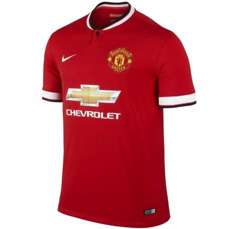 Maillot de foot Manchester United domicile 2014/15 - Nike