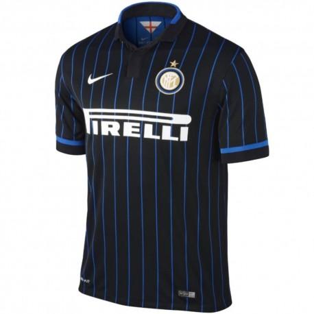 Camiseta de futbol FC Inter de Milan primera 2014/15 - Nike