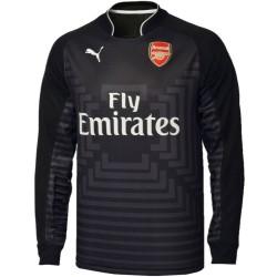Maillot de foot de gardien Arsenal domicile 2014/15 - Puma