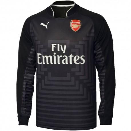 Arsenal FC Home goalkeeper jersey 2014/15 - Puma