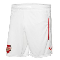 Shorts de foot Arsenal domicile 2014/15 - Puma