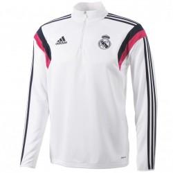 Real Madrid CF sudadera tecnica entrenamiento 2014/15 - Adidas